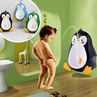 Baby Boys Penguin Toilet Potty Training Toddler Kids Urinal Bathroom Pee Trainer