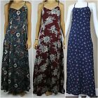 ABERCROMBIE & FITCH WOMEN'S FLORAL MAXI DRESS  SIZE XS