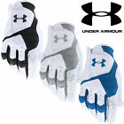 Under Armour 2017 Men's UA CoolSwitch Golf Glove Left Hand (Right Handed Golfer)