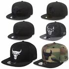 NEW ERA CAP SNAPBACK 9FIFTY NBA CHICAGO BULLS CLEVELAND CAVALIERS WARRIORS