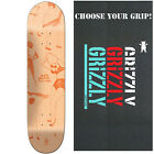 "GIRL Skateboard Deck MIKE MO PARTY GIRLS 8.125"" with GRIZZLY GRIPTAPE"