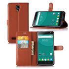 """DOOGEE X7 X7 Pro Wallet Flip PU Leather Case Cover For 6.0"""" Doogee X7 X7 Pro"""