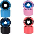 New VNLA Uprock Classic Roller Skate Wheels 1 Set Of 8