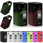 ModShield TC Silicone Sleeve Protective Cover Skins for Wismec Reuleaux RX300