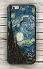 STARRY NIGHT BY VINCENT VAN GOGH CASE FOR iPHONE 7 OR 7 PLUS -jer3Z