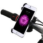 360° Rotating Bike Bicycle Handlebar Mount Holder Bracket for iPhone 6 6S Plus