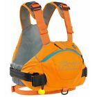 Palm FXr PFD Wildwasserweste Sicherheits Schwimmweste sherbet orange