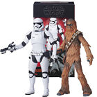 "STAR WARS THE BLACK SERIES 6"" ACTION FIGURE COLLECTIBLE KID EASTER TOY"