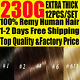 Mega Thick 100% Remy Human Hair Extensions Clip in Straight Human Hair Extension