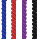WOLSELEY essentials 2 Metre Strong Twisted Cotton Lead Rope With Trigger Hook
