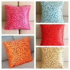"Love Sweet Heart Throw Pillow Case Cushion Cover Square 16"" Home Decor"