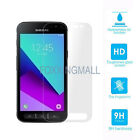 x2 9H Tempered Glass Screen Protector Film For Samsung Xcover 4 G390F