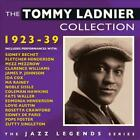TOMMY LADNIER - THE TOMMY LADNIER COLLECTION 1923-39 * USED - VERY GOOD CD