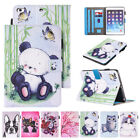 Animal Leather Flip Magnetic Smart Card & Case Solt For iPad 2 3 4 Mini Air Pro