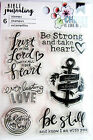 Bible Journaling Religious Stamps or Journal Stencils - Pick 1 of 7 Sets! NEW!