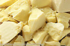 earthsgarden COCOA  BUTTER ~ 100% PURE NATURAL ORGANIC ~ (Unrefined ~ Virgin) .