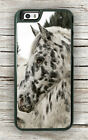 HORSE APPALOOSA CASE FOR iPHONE 7 OR 7 PLUS -huy7Z