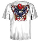 Ruger Eagle Mens T-Shirt