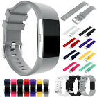 Fashion Colorful Replacement Wrist Watch Band Bracelet Strap For Fitbit Charge 2