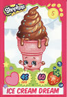 Shopkins Season 1-4 Cards Pick From List Base Cards 51-100