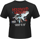 HOLLYWOOD UNDEAD Undead Til I Die T-SHIRT OFFICIAL MERCHANDISE