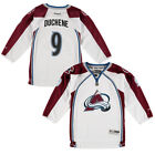 Matt Duchene Colorado Avalanche Reebok Youth Away Premier Player Jersey NHL