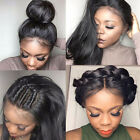 360 Full Lace Frontal Closure Pre Plucked Wave/Straight Virgin Human Hair Best
