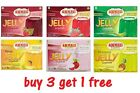 Ahmed Jelly Crystals Halal Vegetarian Instant Set Many Flavours 80g
