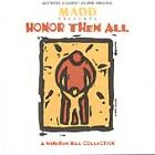 Madd: Honor Them All (CD, Apr-1998, Windham Hill Records)