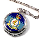 No. 52 Squadron Royal Air Force (RAF) Pocket Watch