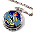 No. 76 Squadron Royal Air Force (RAF) Pocket Watch