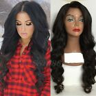 8A Pre Plucked Silk Top 360 Lace Frontal Wig Full Lace Brazilan Human Hair Wig s