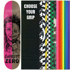 "ZERO Skateboard Deck HILL ALTER EGO 8.625"" With Griptape"
