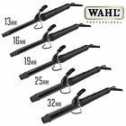 Wahl Hair Curling Iron Tong Styler Curler + Cool Tip - 13mm│16mm│19mm│25mm│32mm