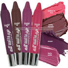 HARD CANDY Lip Stain/Stick ALL MATTE UP Pencil/Crayon *YOU CHOOSE* Hydrating