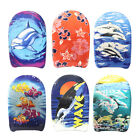 Swimming Kick Board Pool Swim Kids Adults Training Aid Water Floats Board Foam