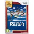 Sports Resort Solus Game (Selects) Wii Brand New