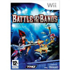 Battle Of The Bands Game Wii Brand New