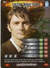 Dr Doctor Who Battles In Time Exterminator CCG Rare Card Selection