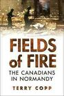 Fields of Fire, Terry Copp