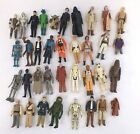 Job Lot Collection of 40x STAR WARS Action Figures from 1970's/80's - S79