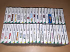 Nintendo DS Games (MOST UK COMPLETE) Big Selection