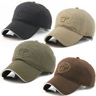 Embroidery Jeep Hat Baseball Tennis Golf Ball Sport Casual Sun Cap Sandwich Peak
