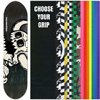 "TOY MACHINE Pro Skateboard Deck VICE DEAD MONSTER (assorted) 8.25"" with GRIPTAPE"