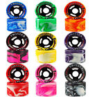 Внешний вид - Sure Grip Twister Roller Skate Wheels 62mm X 40mm 96A Full Set of 8 wheels
