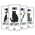 HEAD CASE DESIGNS GOT CAT HARD BACK CASE FOR SAMSUNG GALAXY S8+ S8 PLUS