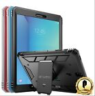 POETIC For Samsung Galaxy Tab S3 9.7 Ruggeg Case With KickStand Cover 3 Color