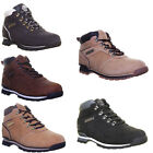 Timberland 6569R Mens Nubuck Leather Boots