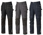 Dickies Eisenhower Extreme Trousers Mens Lightweight Durable Work Pants EH26801R