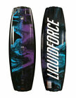 Liquid Force Womens Wakeboard - Me 2017 - Boat Board, Meagan Ethell Pro Model, 3